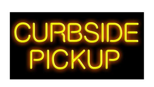 Custom LED Neon Text Sign – 24″ x 18″